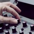 Colgar al DJ