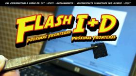Flash I+D próximas fronteras